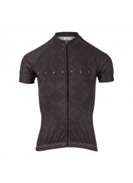 CYCLING JERSEY SHORT SLEEVE Strength