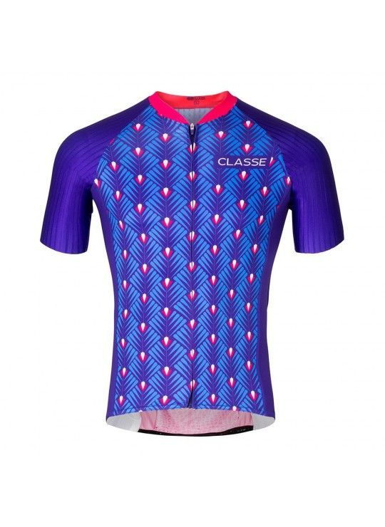 Short-Sleeves-Cycling-Jersey-Classe